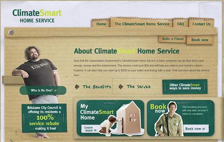 ClimateSmart Home