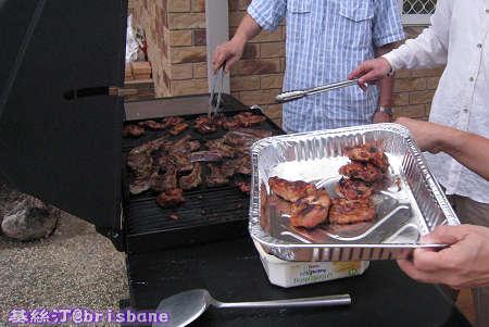 澳洲 BBQ