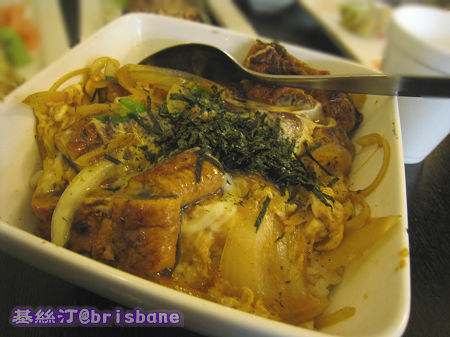 鰻魚飯 Grilled BBQ Eel on Rice with Teriyaki Sauce