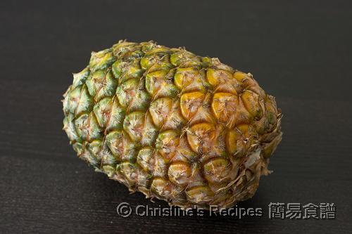 菠蘿/鳳梨 Pineapple02