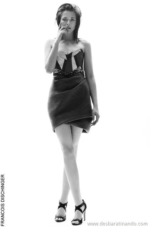 Kristen Jaymes Stewart desbaratinando linda sensual bella (34)