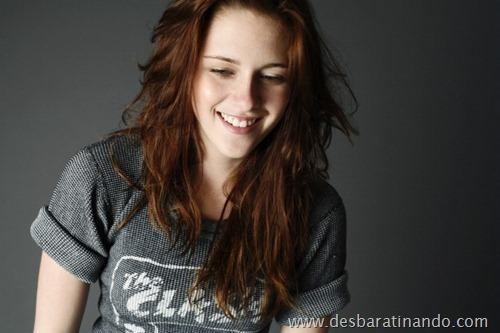 Kristen Jaymes Stewart desbaratinando linda sensual bella (25)