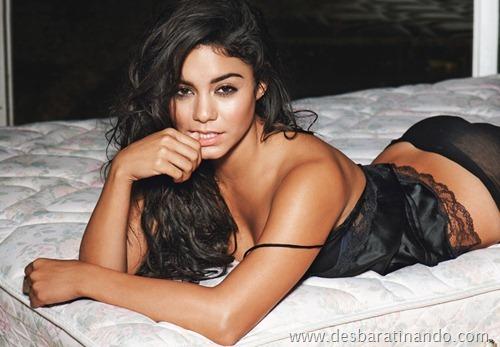 Vanessa Hudgens linda sensual e gata desbaratinando (46)
