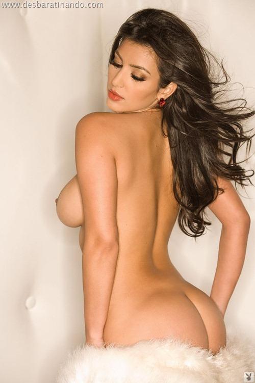 kim kardashian nua pela playboy sexy sensual gostosa (10)