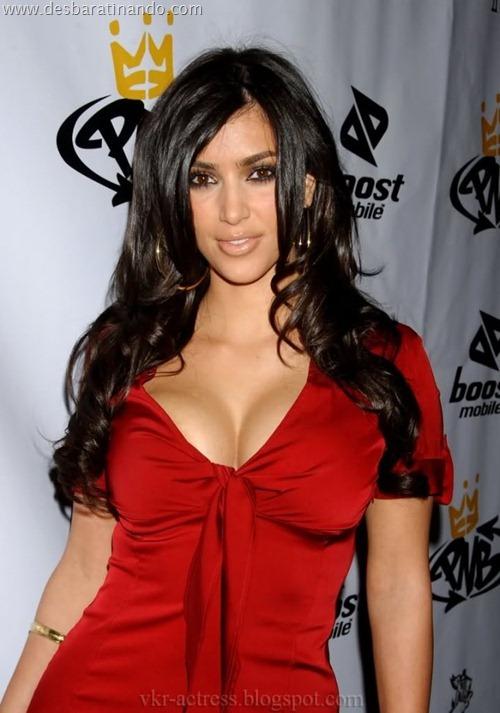 kim kardashian linda sensual gata sexy bela (17)