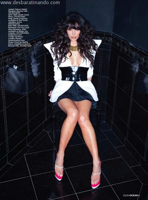 kim kardashian linda sensual gata sexy bela (81)