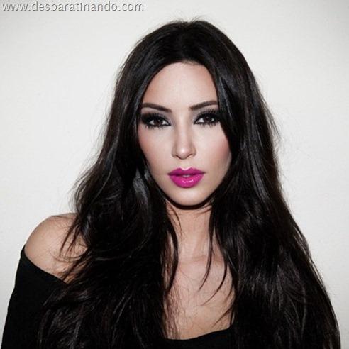 kim kardashian linda sensual gata sexy bela (93)