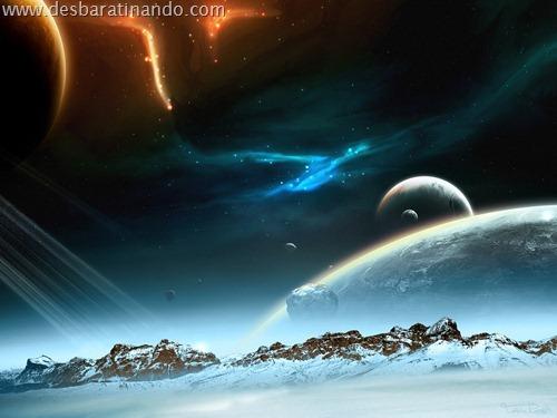 wallpapper desbaratinando planetas papeis de parede espaço planets space (41)