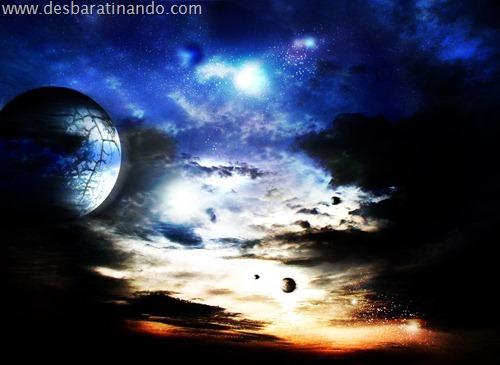 wallpapper desbaratinando planetas papeis de parede espaço planets space (52)