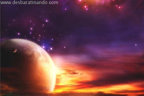 wallpapper desbaratinando planetas papeis de parede espaço planets space (33)