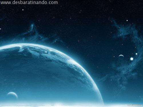 wallpapper desbaratinando planetas papeis de parede espaço planets space (38)