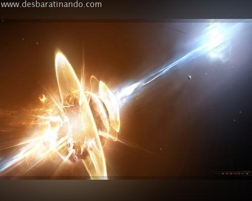 wallpapper desbaratinando planetas papeis de parede espaço planets space (19)