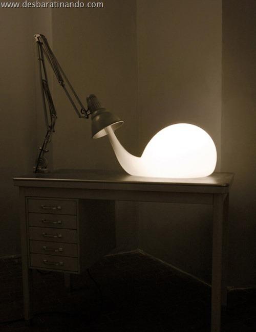 lampadas diferentes lamp criativas desbaratinando (27)