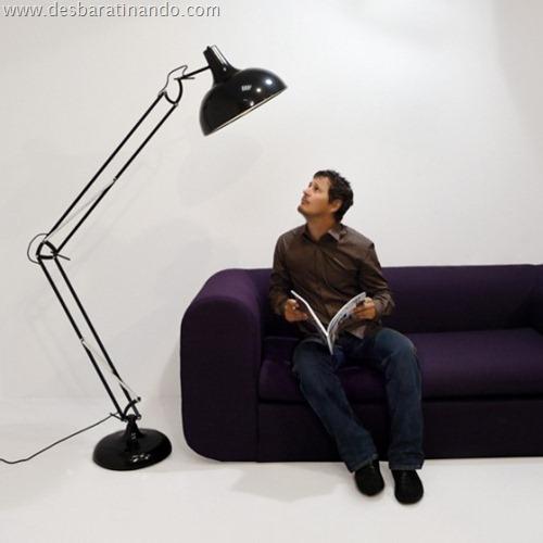 lampadas diferentes lamp criativas desbaratinando (39)