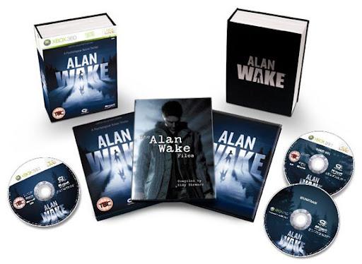 Alan Wake Addon