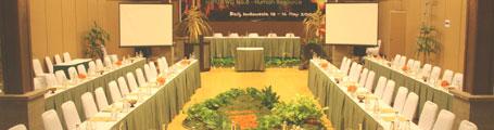 Meeting room - Ramayana Hotel Facilities