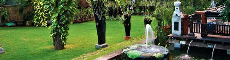 Orchid Garden - Ramayana Hotel Facilities