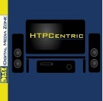 HTPCentric Podcast Logo