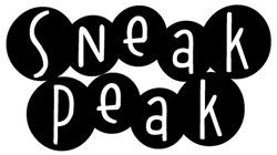 Sneak Peak