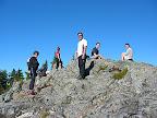 Cypress Hike