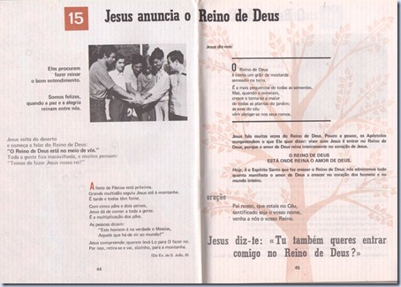catecismo 2ano sn4