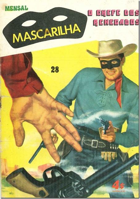 mascarilha 28
