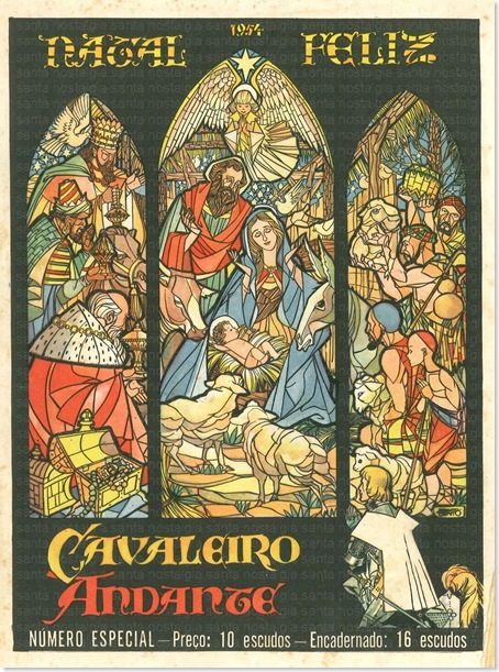 santa nostalgia natal cavaleiro andante_01