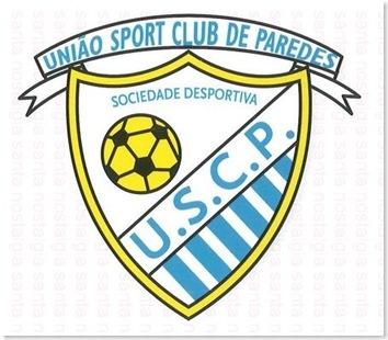 uniao sport club de paredes