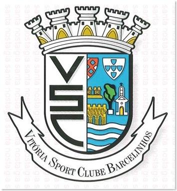 vitoria sport clube barcelinhos