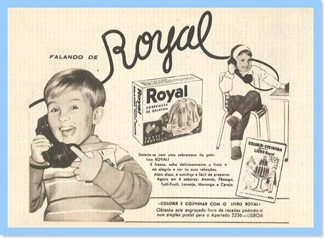 gelatinas royal santa nostalgia