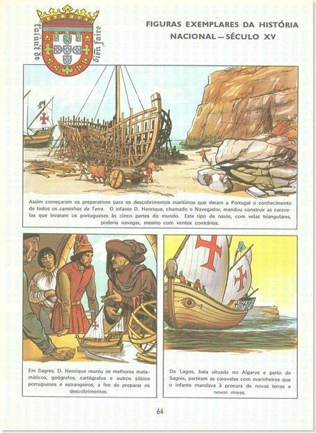 historia de portugal 4 classe santa nostalgia 8