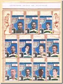caderneta reis do futebol brindes zelito 1