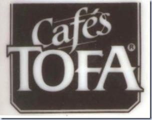 cafe tofa logo