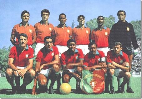 seleccao nacional futebol 66 santa nostalgia
