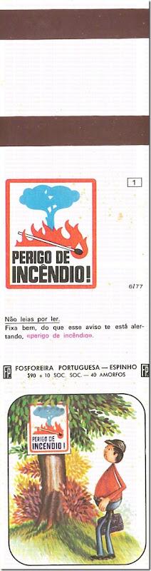 filuminismo perigo incendio santa nostalgia 1