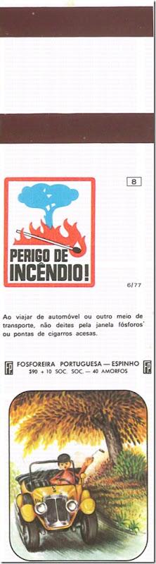 filuminismo perigo incendio santa nostalgia 8