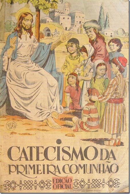 catecismo primeira comunhao sn2 f1