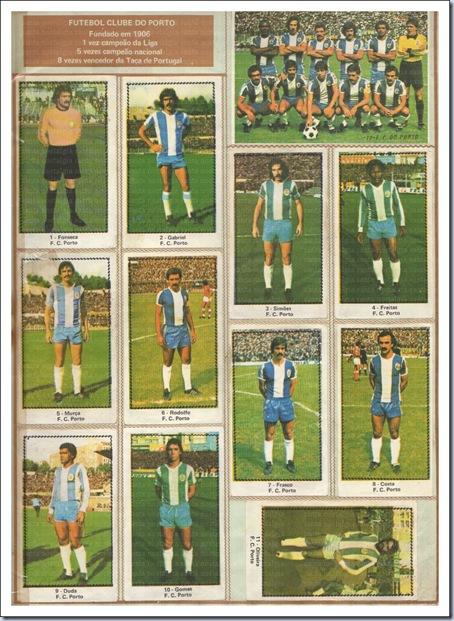 clubes de portugal cromos sn 02