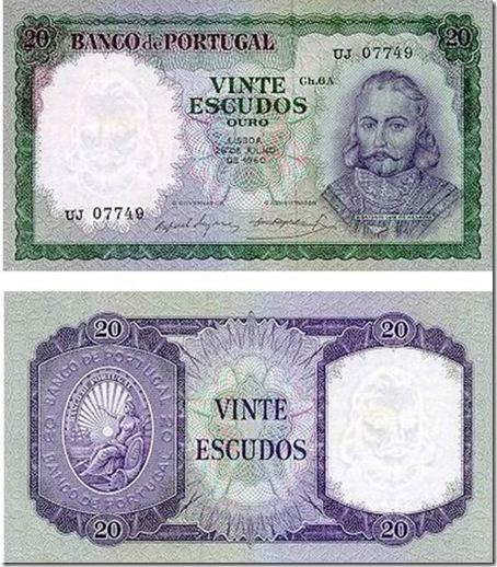 20 escudos d antonio luiz menezes santa nostalgia