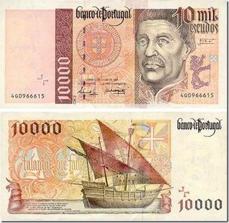 10000 escudos infante d henrique santa nostalgia