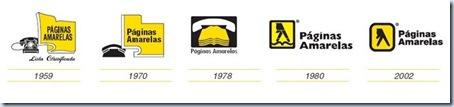 paginas amarelas logos
