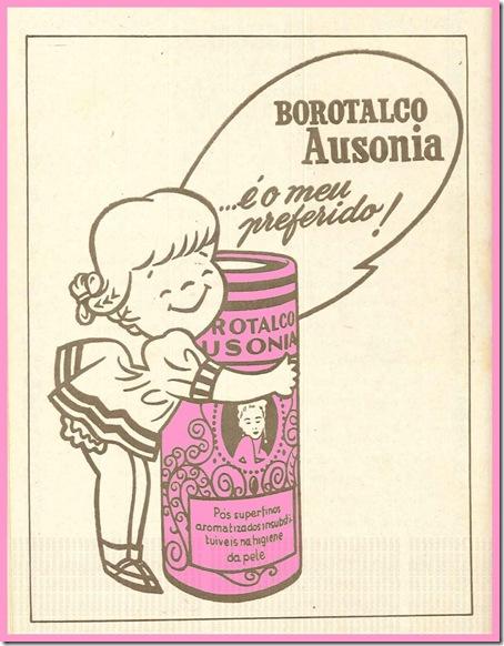 borotalco ausonia sn3