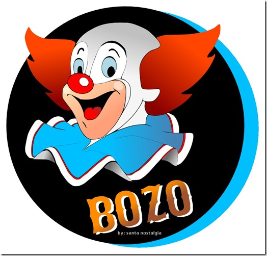 bozo the clown sn