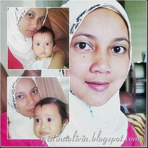 Qis & Mom