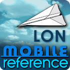 London, UK - Travel Guide icon