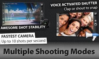 Screenshot of Camera ZOOM FX Buddy Pack