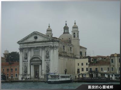 神奇水都威尼斯