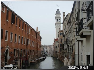 威尼斯水都風情