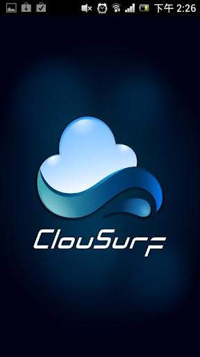 ClouSurf