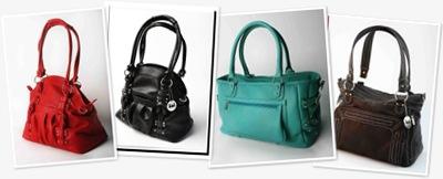 View Epihanie Bags